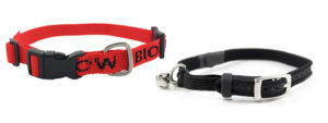 Magnetic Dog & Cat Collars