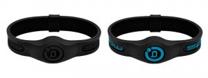 Magnetic Sport Wristbands